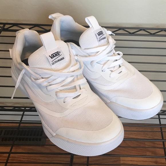 Vans UltraRange AC Men's Shoe